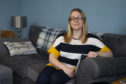 Vicky Chapman runs a support group for endometriosis sufferers.