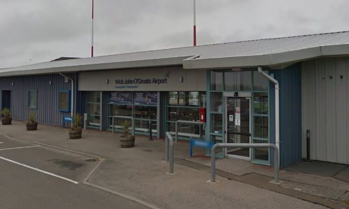 Wick John O'Groats Airport dealt fresh blow over Eastern Airways routes | Press and Journal