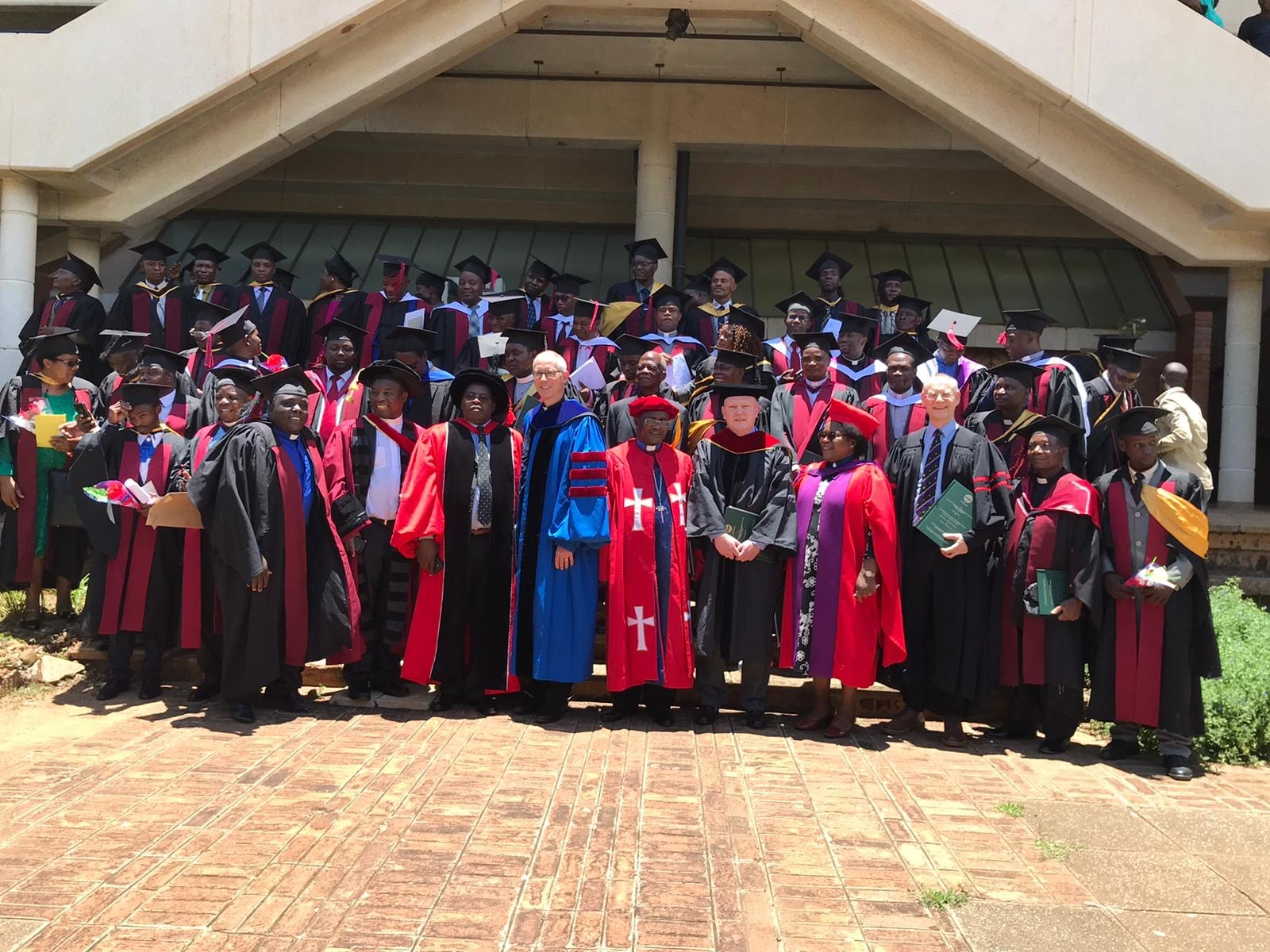 First graduates from Malawi partnership programme | Press and Journal