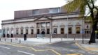The newly refurbished Aberdeen Art Gallery