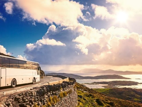 Holidays by coach from Aberdeen, Inverurie & Stonehaven