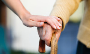The care sector says it is already facing a recruitment crisis.