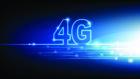 Generic 4G logo