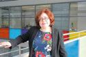 Professor Sarah Pederson from RGU Handout