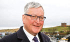 Scottish Fisheries Secretary Fergus Ewing