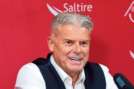 Dons chairman gives backing to European cross-border leagues