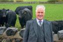 Quality Meat Scotland chief executive Alan Clarke.