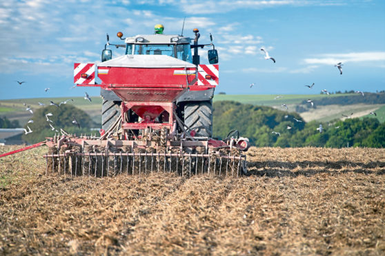 Rural workers across the country face increased workloads and pressures as the seasons change.
