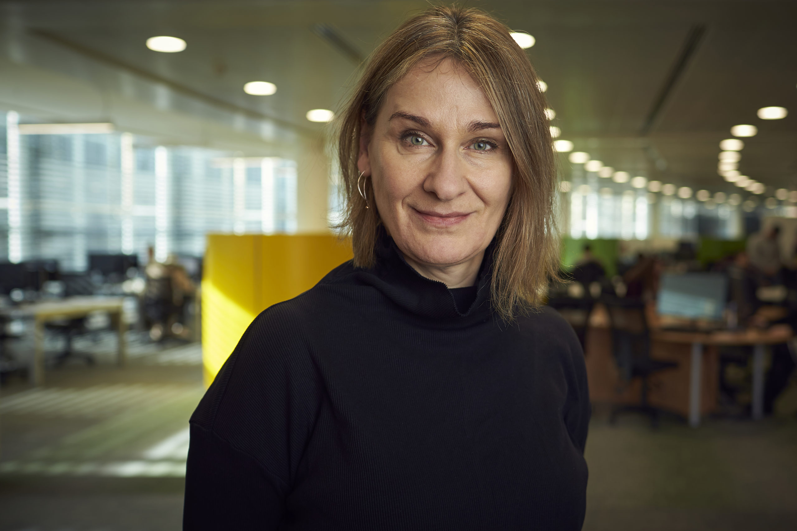 Professor Vera Kempe, chair of psychology of language learning at Abertay University.