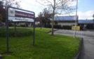 Glashieburn Primary School, Bridge of Don. Picture by Chris Sumner