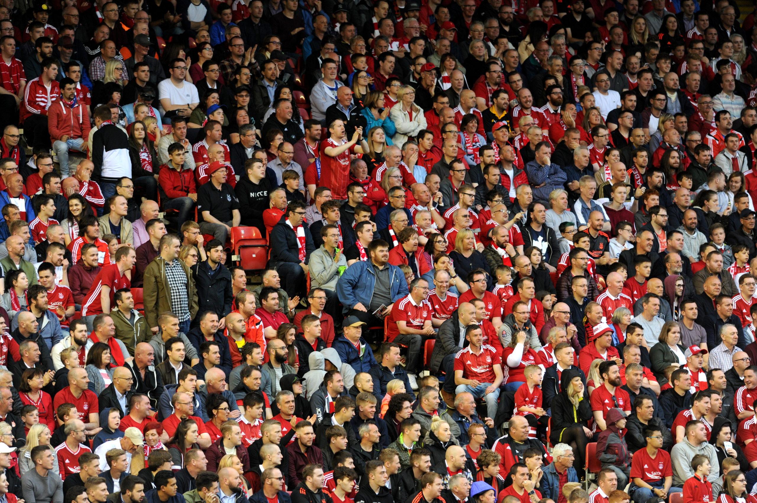 Dons fanzine The Red Final will buy a season ticket for one lucky Aberdeen fan