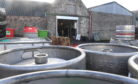 The Deeside Distillery. Picture by Chris Sumner