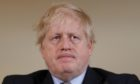 Prime Minister Boris Johnson