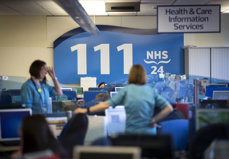 Coronavirus cases continue to rise in Scotland.