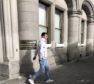 Intars Cakuls leaving court