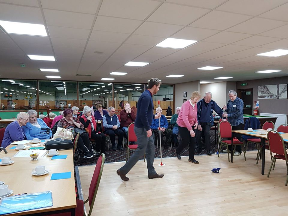 Inverurie and District Stroke Club