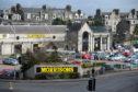The Morrisons supermarket on King Street.
