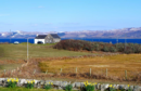 One of the holiday cottages on Gigha
