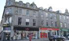 173 Union Street, Aberdeen.  Picture by Paul Glendell