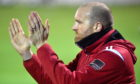 Inverurie Locos boss Andy Low