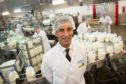 Robert Graham, managing director, Graham's The Family Dairy
