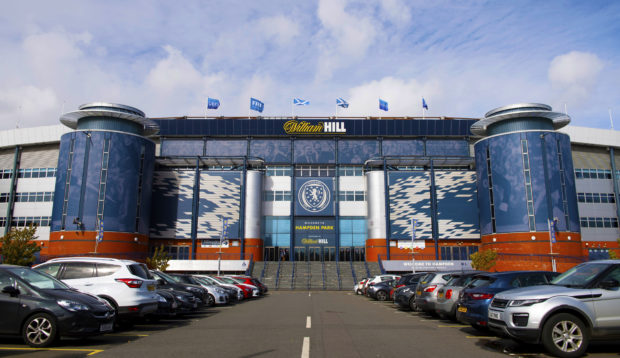 Hampden Park is the home of the SFA and SPFL, who govern the various aspects of football in Scotland between them.