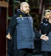 Ross County co-boss Steven Ferguson wary of reading into Rangers' struggles ahead of Dingwall visit