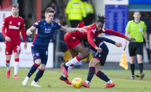 Ross County know they're in Premiership dogfight – Josh Mullin