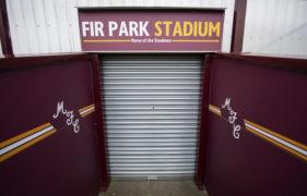 No ball games – Coronavirus shutdown hits football sides from Premiership to Highland League