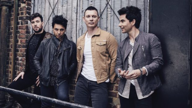 Stereophonics will play at the P&J Live next week.