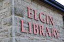 Elgin Library