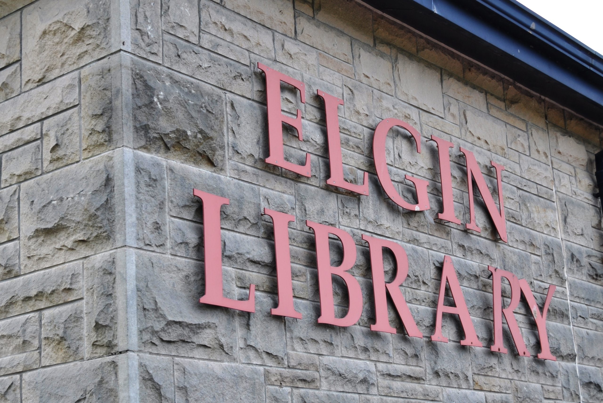 Elgin Library