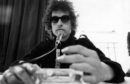 Bob Dylan adapted a Scottish pipe tune