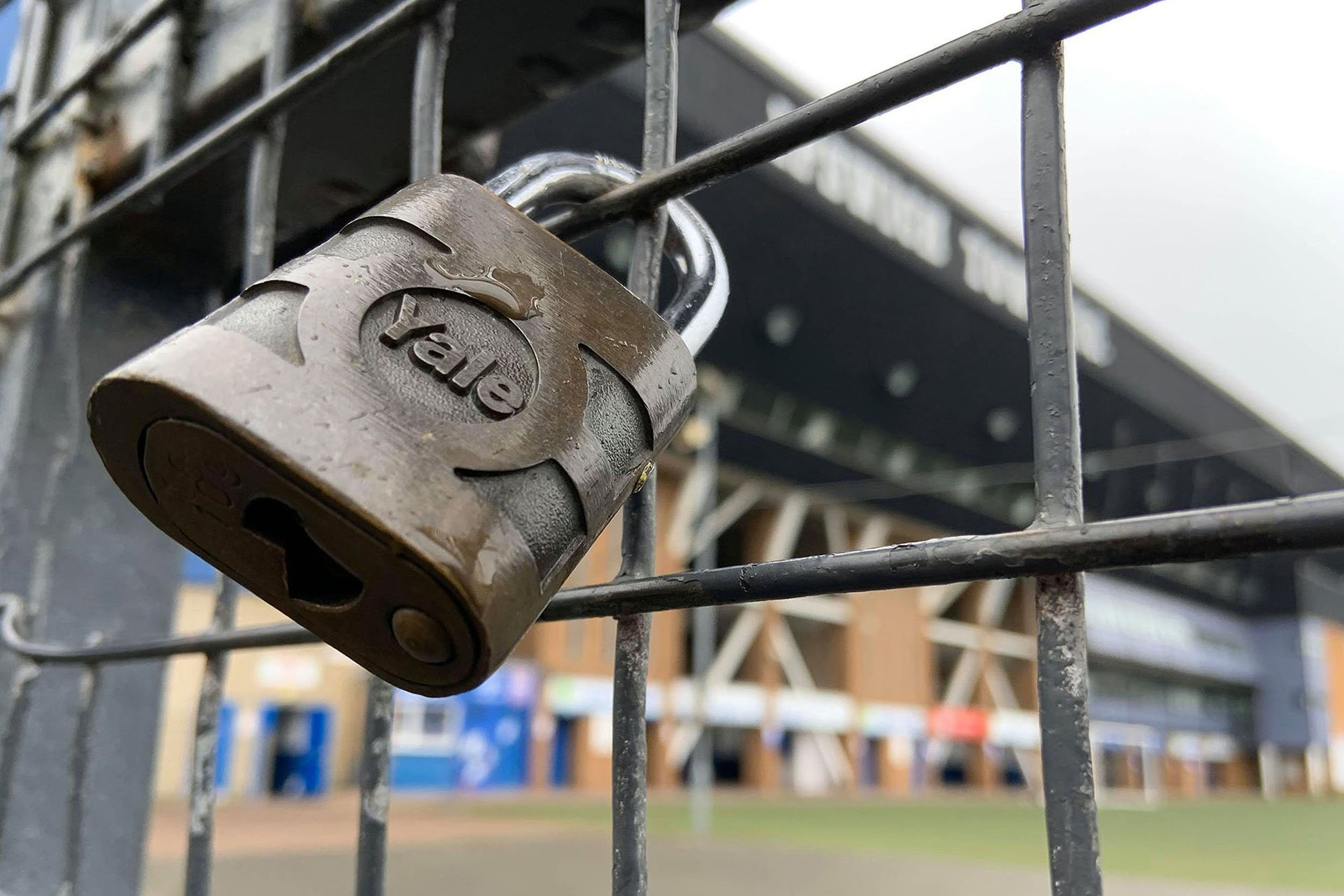 Sport in the UK and across Europe has been put into lockdown.