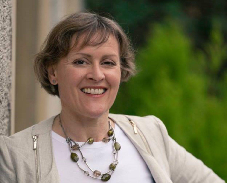 Jenny Thomson.