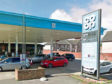 Co-op Petrol Station, Kirkton Road, Stonehaven. Google Maps.