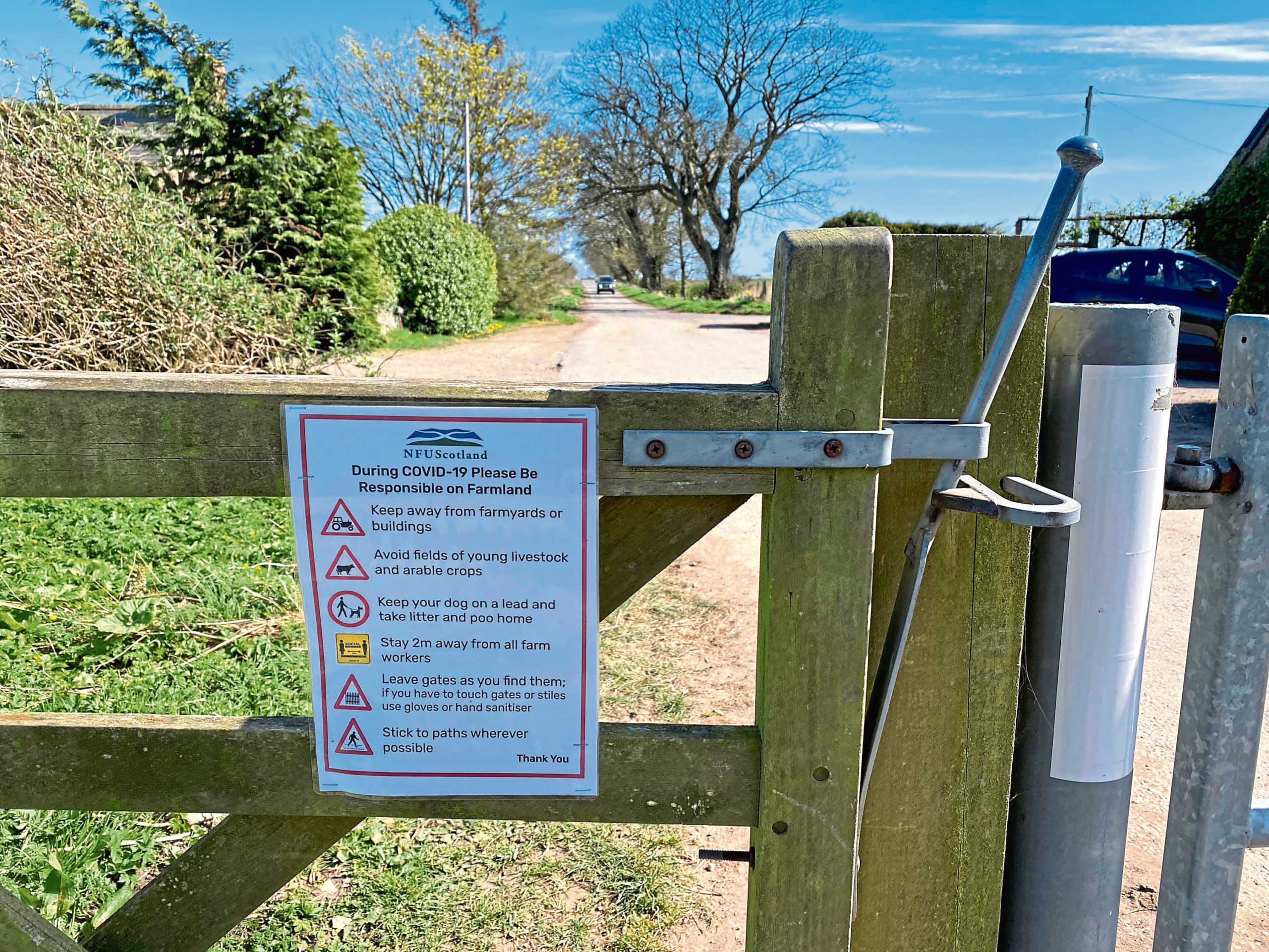 The sign can be downloaded from the NFUS website.