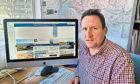 Angus Davidson of Angus Davidson Ltd, Rural Consultancy,  Inverness
