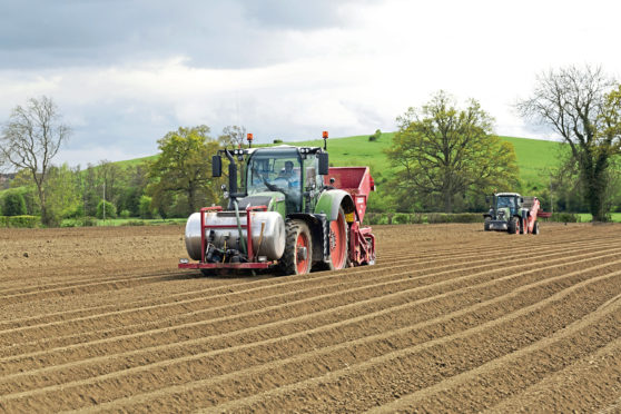 AHDB collects levies across the UK for the potatoes, cereals and oilseeds, dairy and horticulture sectors.
