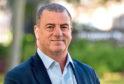 Scottish Enterprise chief executive Steve Dunlop