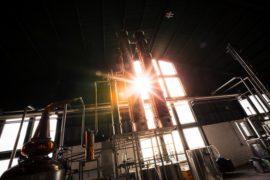 Arbroath-based distillers Arbikie.
