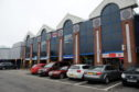 Berryden Retail Park