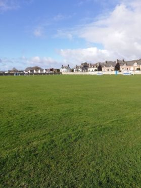 Golspie Sutherland have been crowned North Caledonian League winners for 2021.