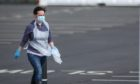 Aberdeenshire Council and its partners want to ensure there is enough PPE available should there be a second wave of coronavirus