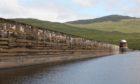 Kinlochleven hydro station