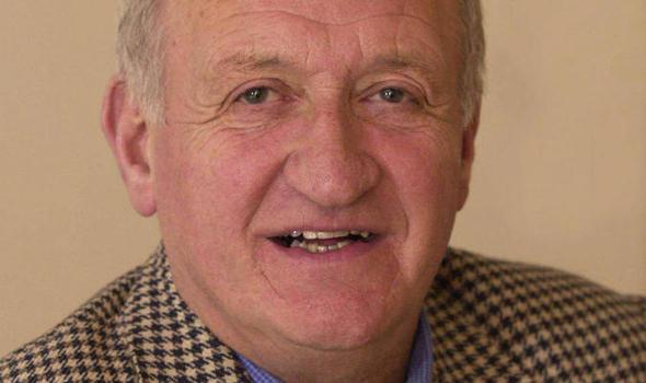Jack Webster met the groundbreaking Dr Robert Henderson.