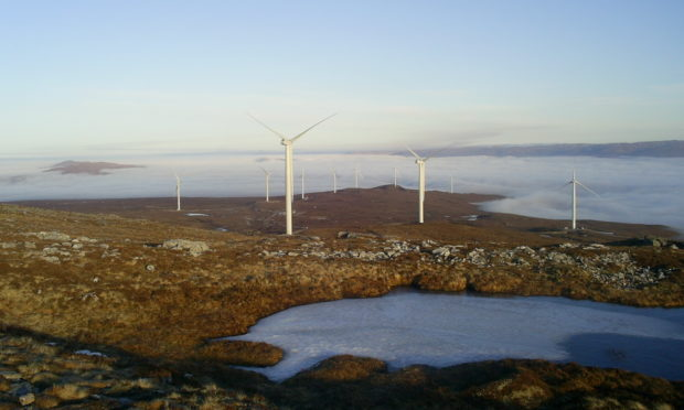 Wind farm funds will support north communities during lockdown