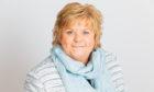 Morna Simpkins, director of MS Society Scotland.