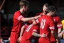 Brora Rangers have already been named Highland League champions.