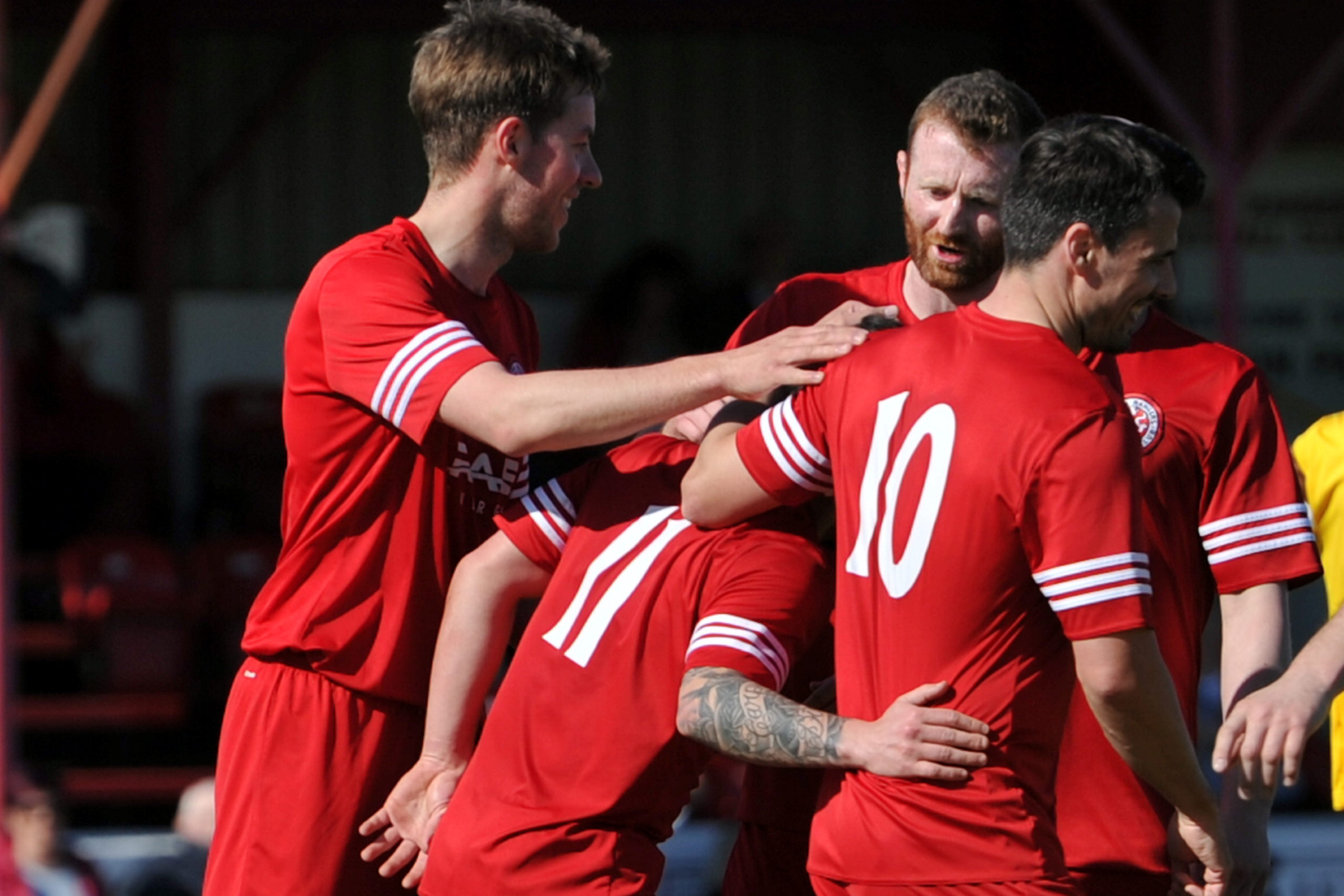 Champions Brora Rangers will meet Inverurie Locos on October 17.
